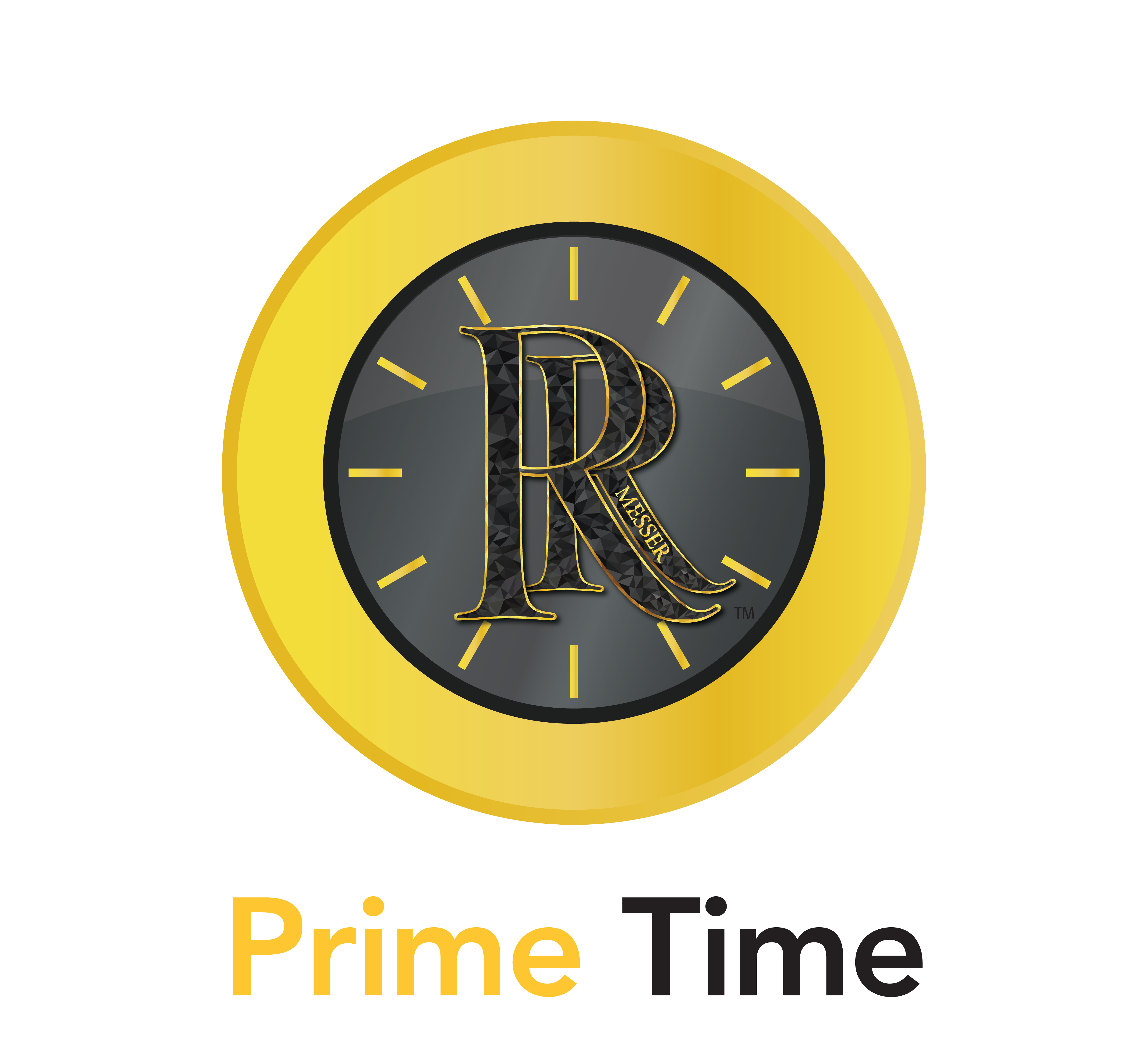 prime time BUTTON